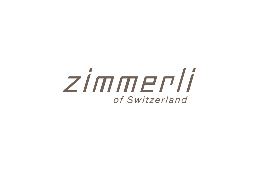 Logo Zimmerli of Switzerland